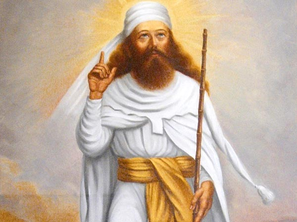 Image result for zoroaster picture